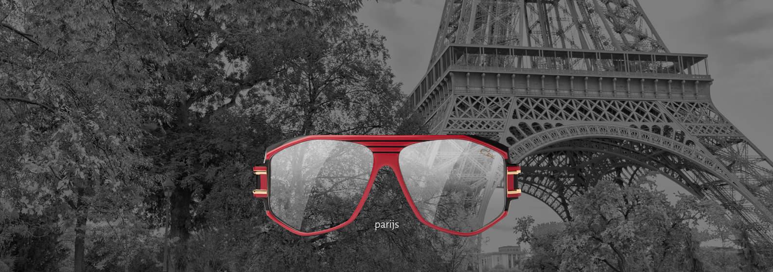 We reizen de wereld rond voor trendy brillen